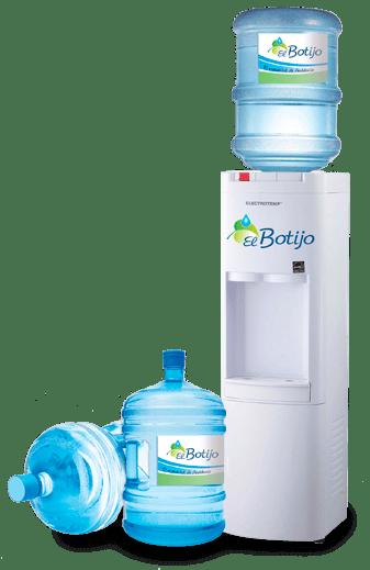 dispensadores de agua para el hogar y para oficinas el